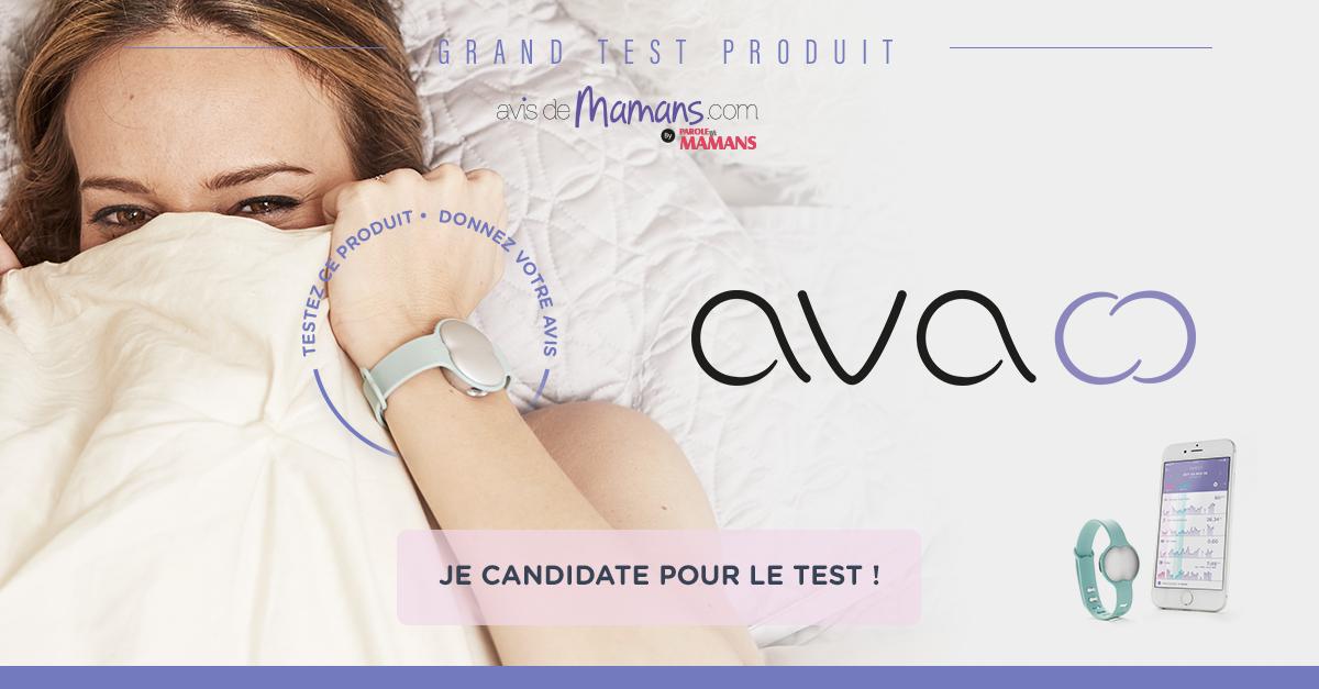 image test AVA